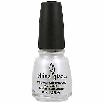 China Glaze Long Wear Nail Polish - Rainbow