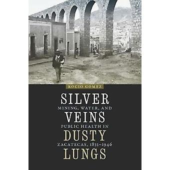 Silver Veins Dusty Lungs Mining Water and Public Health in Zacatecas 18351946 The Mexican Experience