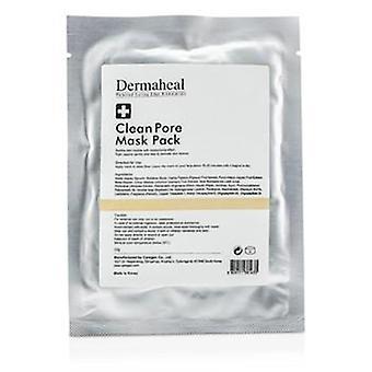 Dermaheal schone porie masker Pack - 22g / 0,7 oz
