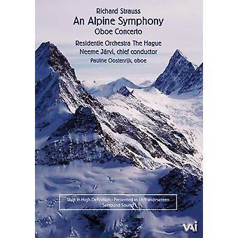Alpine Symphony [DVD] USA import
