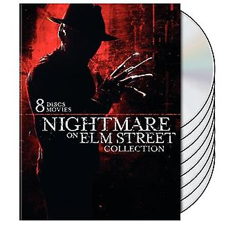 Nightmare on Elm Street Collection [DVD] USA import