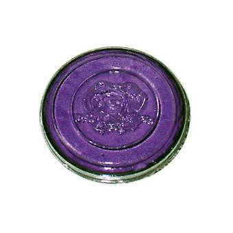 Make up and eyelashes  Professional water makeup 3.5 ml neon lilac