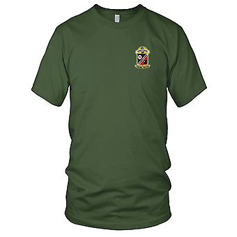 US Navy lotnictwa VF-13 Eskadra haftowane Patch - koszulki męskie