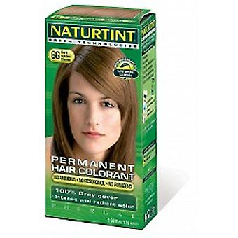 Naturtint, Hair Dye Dark Golden Blonde, 165ml