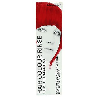 Stargazer Semi-Permanent Anlage Haarfarbe Rouge 70ml