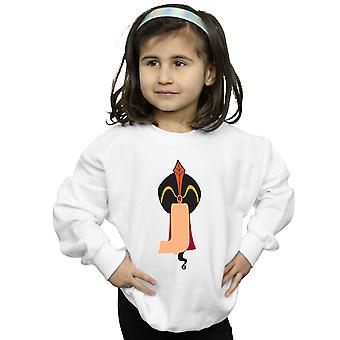 Disney Girls Alphabet J Is For Jafar Sweatshirt