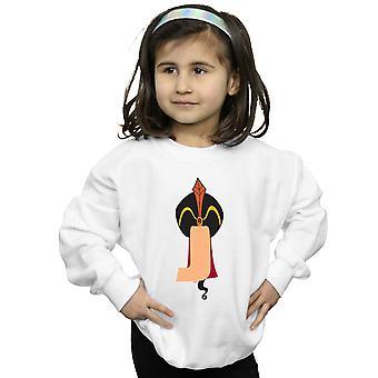 Disney niñas alfabeto J es para Jafar sudadera