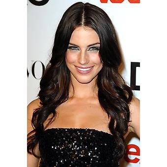 Jessica Lowndes At Arrivals For Seventh Annual Teen Vogue Young Hollywood Party Milk Studios Los Angeles Ca September 25 2009 Photo By Dee CerconeEverett Collection Celebrity