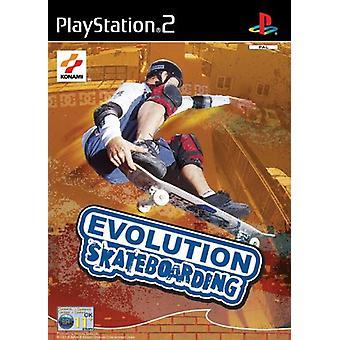 Evolution Skateboarding - Als Nieuw
