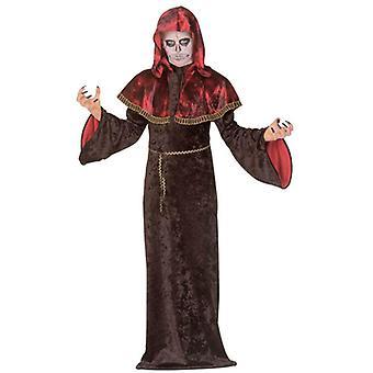 Mystischen Templer Kostüm