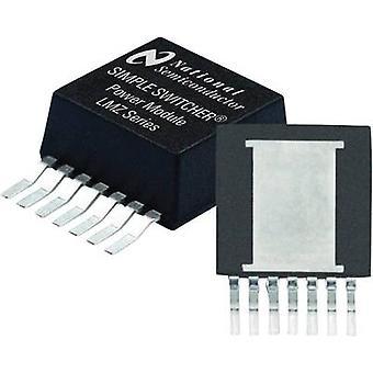 LMZ23603TZ/NOPB DC/DC converter (SMD) 3 A No. of outputs: 1 x
