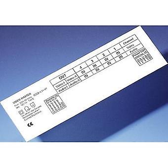 Bungard ALUCOREX/181115.066 Etulevy Valokuvapinnoite, positiivinen 215 x 66 x 1,5 mm 1 kpl