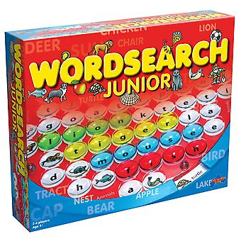 Drummond Park Wordsearch Junior lek