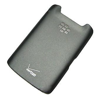 OEM Blackberry 860 9850 Verizon Battery Door Cover (Dark Grey)