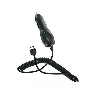 Unlimited Cellular Car charger for Samsung i617 BlackJackII R500, U940 Juke (Black) - SC-BJ2C