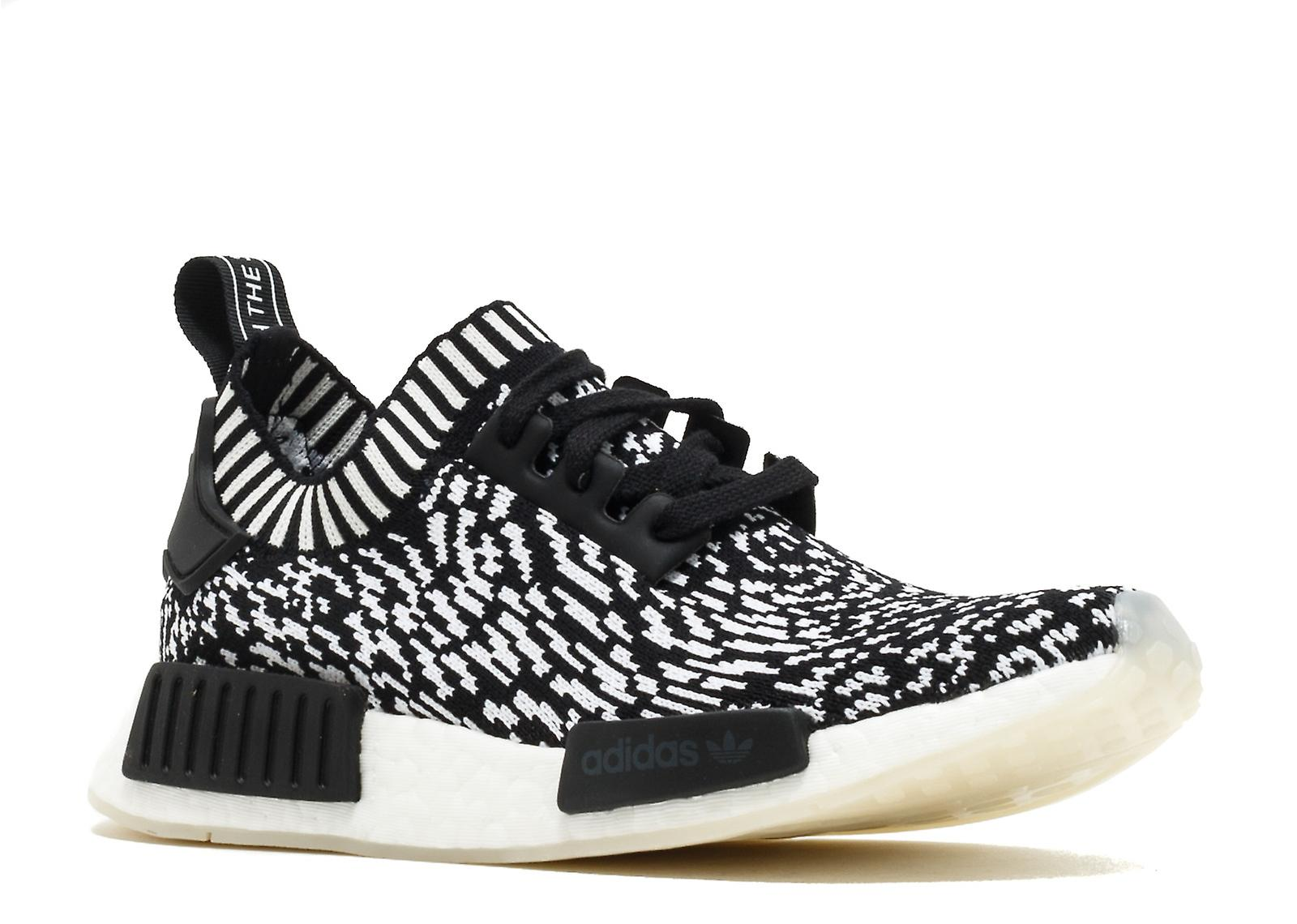 Nmd R1 Pk 'Zebra' - By3013 - Shoes