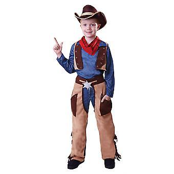 Cowboy Wild West, Large