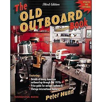 Старая книга outboard (3-ое пересмотренное издание) Питер Hunn - 978007138