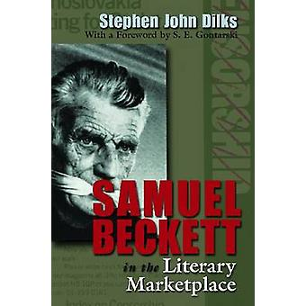 Samuel Beckett w rynek literacki przez Stephen John Dilks - 97