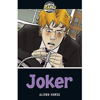 Snabba Plus 5A Jokern