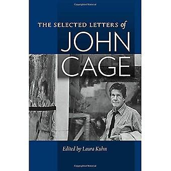 De geselecteerde Letters van John Cage