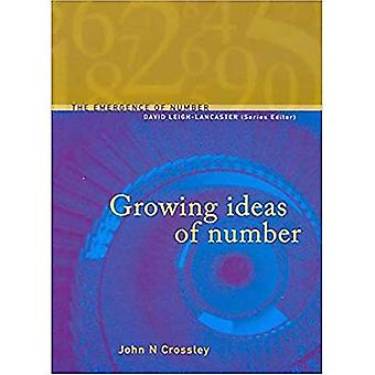 Growing Ideas of Numbers (Emergence of Number)