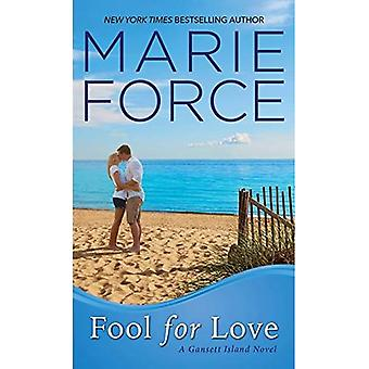 Fool for Love (Gansett Island)