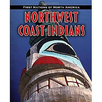 Northwest Coast Indians (First Nations of North America)