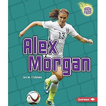 Alex Morgan (étonnant athlètes)
