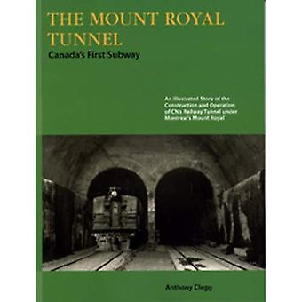 Mount Royal Tunnel