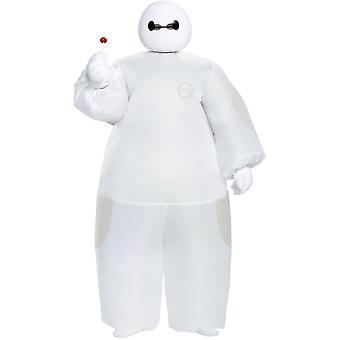 Big Hero 6 Baymax Inflatable Child Costume