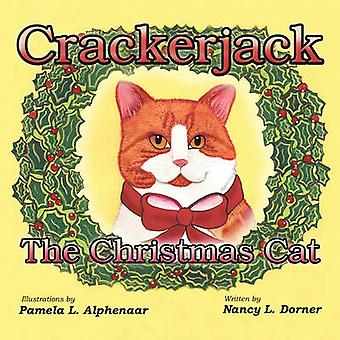 Crackerjack jul katt ved Dorner & Nancy L.