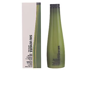 Shu Uemura Bloom jedwab szampon 300 Ml Unisex