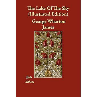بحيرة السماء يتضح طبعة من قبل جيمس & وارتون جورج