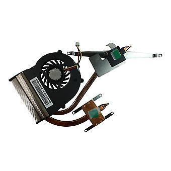 Sony Vaio VGN-SR140D 13.3 Inch Screen Version Replacement Laptop Fan With Heatsink