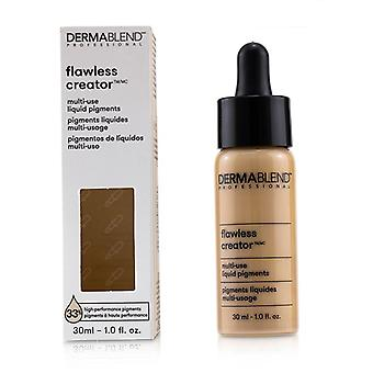 Dermablend Flawless Creator Multi Use Liquid Pigments Foundation - # 25n - 30ml/1oz