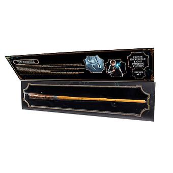 Wizarding World Fantastic Beasts Newt Scamander's Light Painting Wand