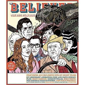 The Believer - Issue 106 by Heidi Julavits - Andrew Leland - Vendela V