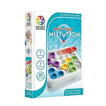 SmartGames Anti-Virus Mutation One Player Puzzle Game
