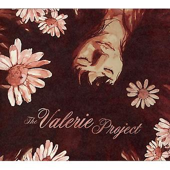 Valerie Project - Valerie Project [CD] USA import