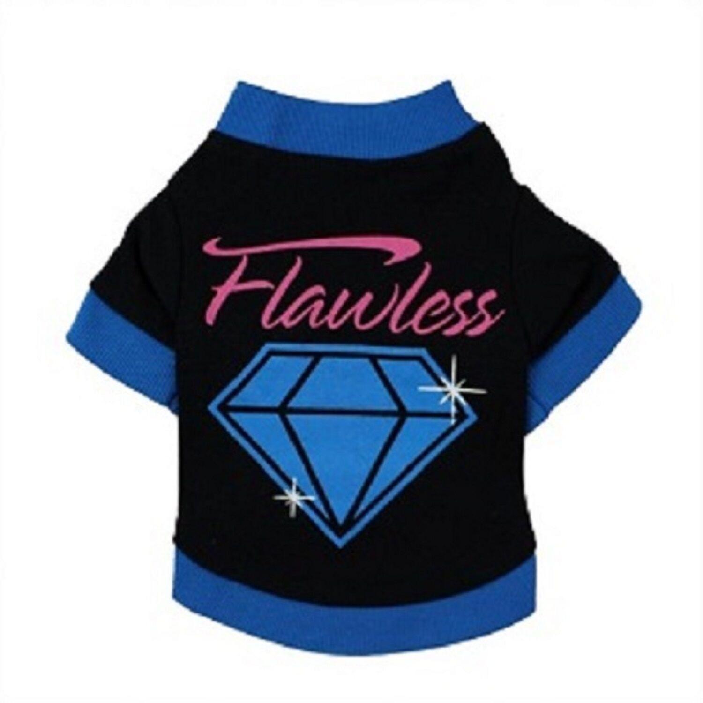 Flawless Diamond Dog T-shirt