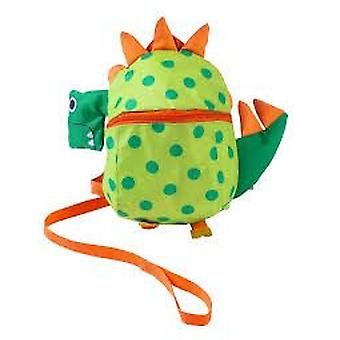 Redkite Dinosaur Backpack Bag With Detachable Safety Reins