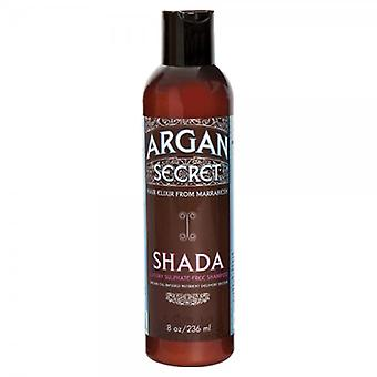 Argan Secret Shada Luxury Sulphate Free Shampoo