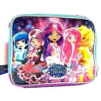 Lunch Bag - Disney - Star Darlings Kit Case New 683269