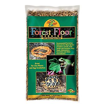 Zoo Med Sustrato Natural Forest Floor 8.8 L (Reptielen , Strooisel)
