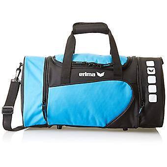Erima 723572 Sporttasche - Neue Royal/Schwarz - L