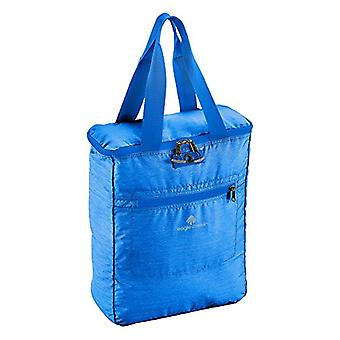 EAGLE CREEK PACKABLE TOTE/PACK (BLUE SEA)