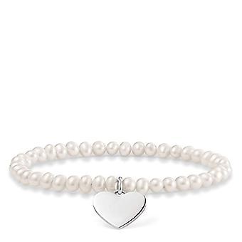 Thomas Sabo Silber Armband 925 LBA0046-082-14-L165