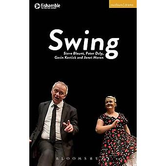 Swing di Steve Blount
