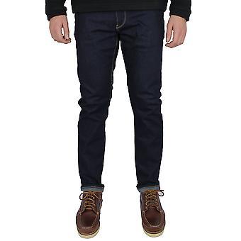 Emporio armani j06 men's navy jeans